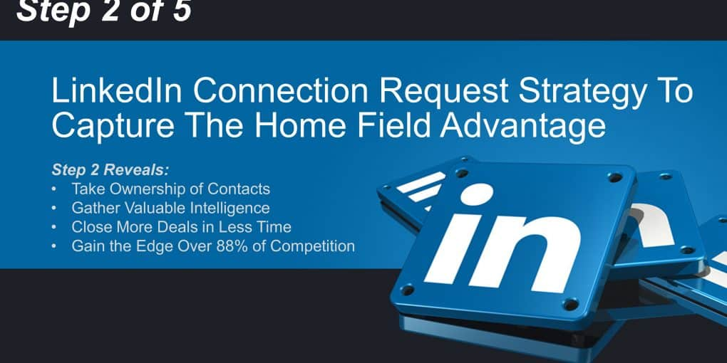 LinkedIn Connection Request Strategy