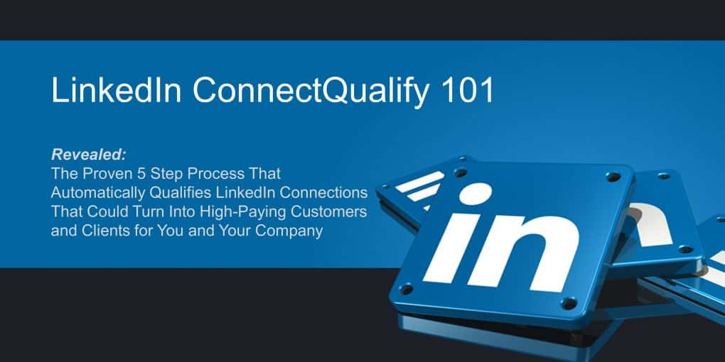 LinkedIn Training for Sales People