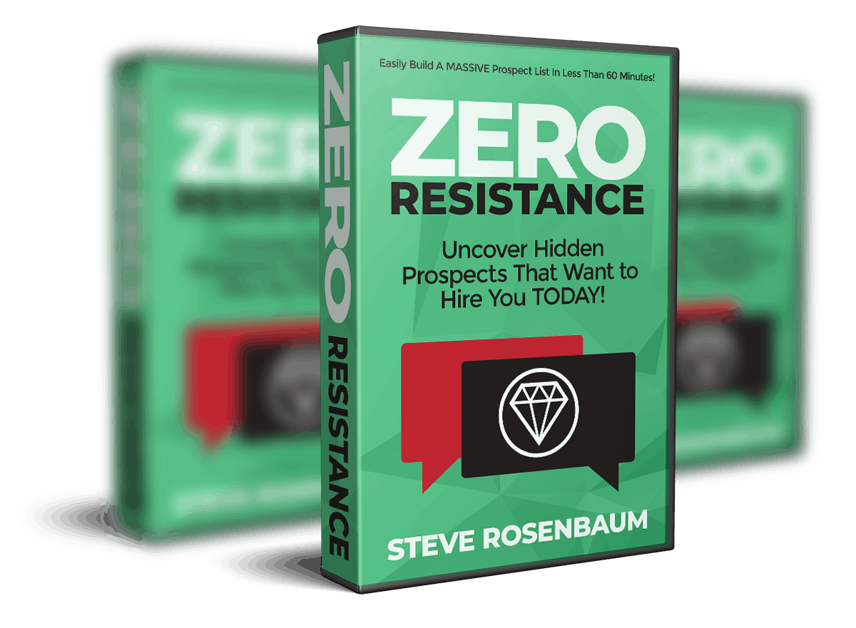 Zero Resistance Client Attraction System Review
