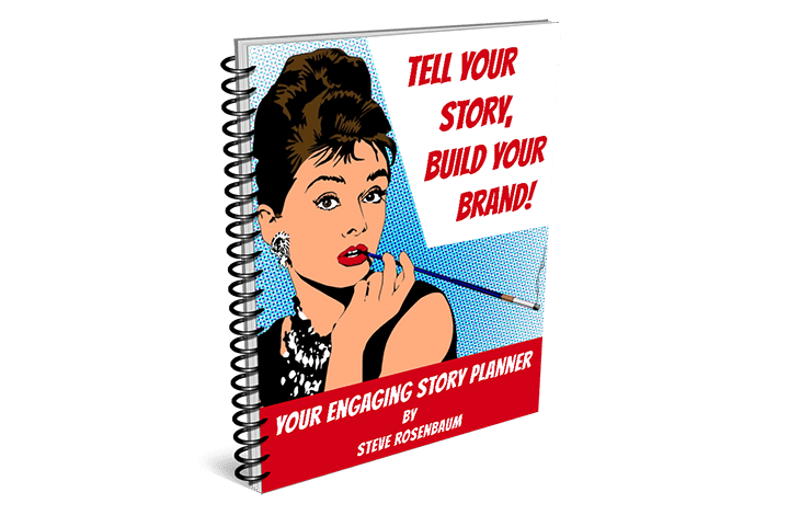 Outsell your competition by telling stories